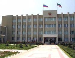 Заявление пресс-службы Президента и Правительства ЧР по поводу видеозаявления Р. Халидова