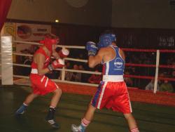 Б. Кадыров:«Необходимо создать условия для занятия спортом в каждом селе»