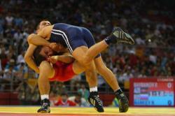 Сборная России по вольной борьбе стала бронзовым призером Кубка мира