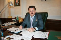 ЧРФ ОАО «РСХБ» - лучший филиал Банка в России