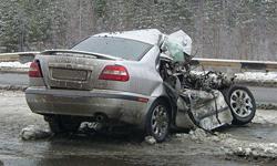 О состоянии аварийности на дорогах Чеченской Республики