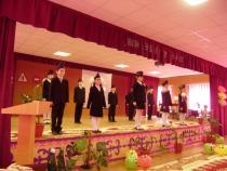 Чеченские дети приняли участие во Всероссийском конкурсе «Мир глазами молодых»