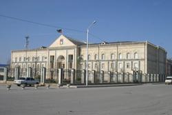 135 семей получили новое жилье в Грозном
