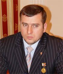 Апты Алаудинов назначен новым руководителем Управления Минюста России по ЧР