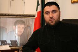 В Чеченской Республике будут развешаны баннеры, пропагандирующие здоровый образ жизни