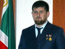 Поздравление Президента Чеченской Республики Р.А. Кадырова с Днем Победы