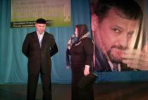 В Чеченском госуниверситете прошел вечер памяти Ахмат -Хаджи Кадырова