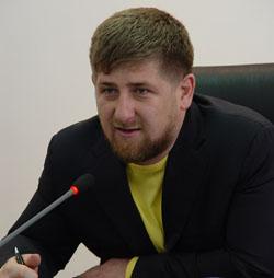 Рамзан Кадыров: «В Чеченской Республике, как нигде в мире, должен главенствовать закон»