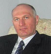 Канта Ибрагимов возглавил Союз писателей Чеченской Республики