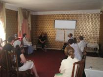 Перспективы инклюзивного образования в Чеченской Республике