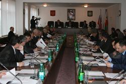 Парламент ЧР принял в первом чтении закон о размере и порядке перечисления в бюджет части прибыли ГУПов ЧР
