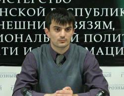Ражап Мусаев – в финале конкурса «Будущее России»