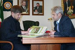 Р. Кадыров: «Мы должны дать детям право на качественное образование»