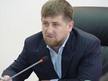 Р. Кадыров: