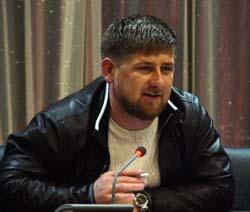 Р.Кадыров: « Между районами должна быть здоровая конкуренция»