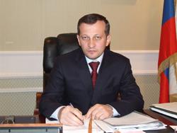 Э. Исаев отмечен Почетной грамотой Центризбиркома России