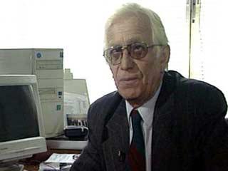 Ушел из жизни известный ученый Э.А.Исаев