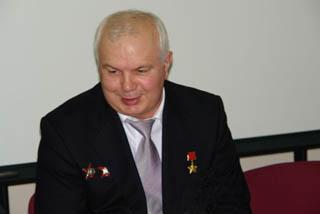 Последний Герой СССР…(«Вести республики»)