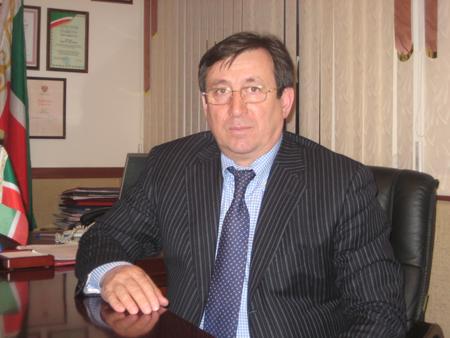 Чеченстат обучит около 5000 переписчиков