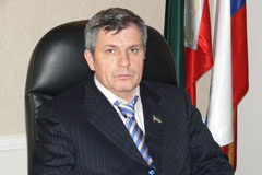 Д. Абдурахманов направил телеграмму с соболезнованиями спикеру парламента Дагестана