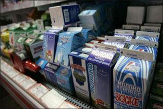 Прокуратурой приняты меры для обеспечения детей специальными молочными продуктами питания