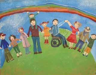 Объявлен детский конкурс рисунков о Чечне