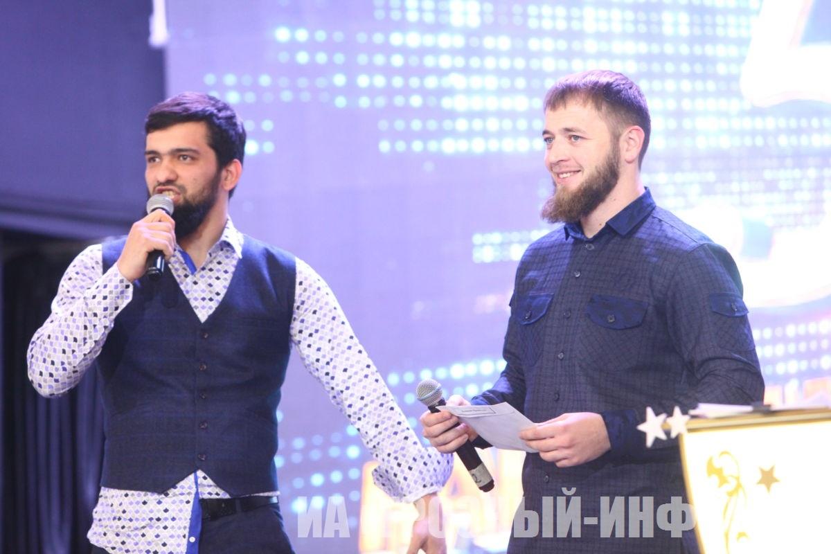 Церемония награждения победителей главной музыкальной премии года «Национальная пятерка»