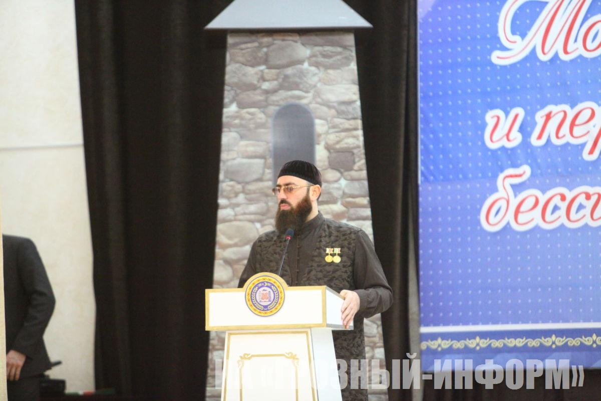 В Грозном запустили новую частоту исламского радио «Путь» им. А.Х. Кадырова на диапазоне 91.0 FM