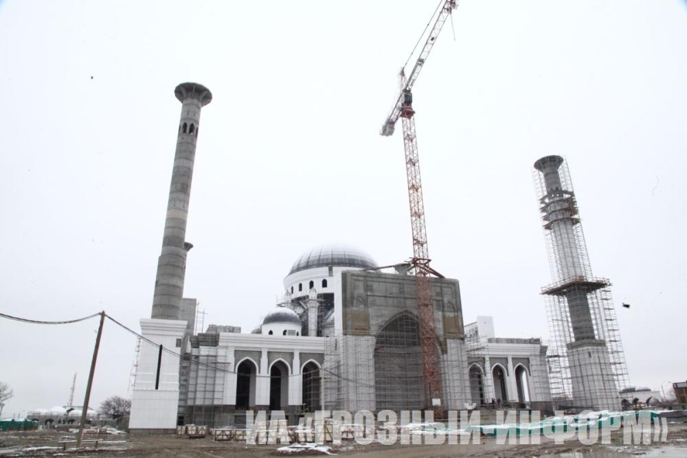 анна старая мечеть села шали фото решения