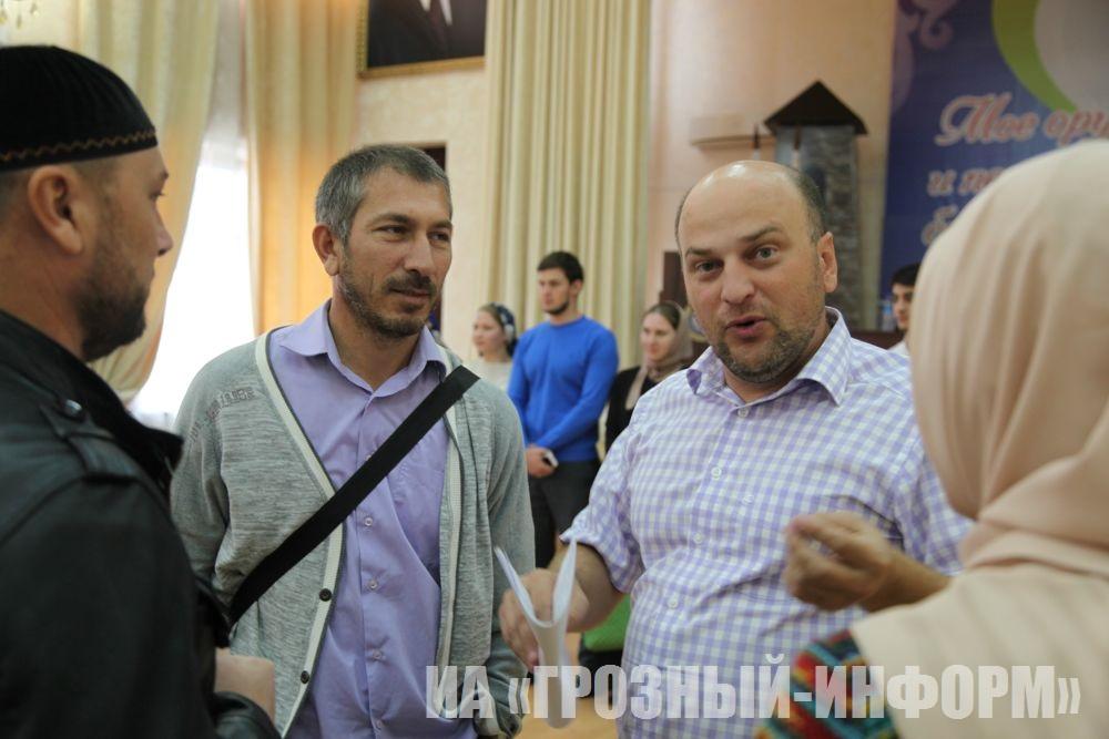 В Миннаце ЧР прошел семинар, направленный на профилактику терроризма и ликвидации его проявлений