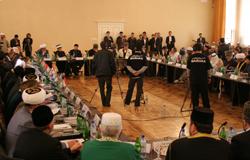 Международный исламский форум с сайта grozny-inform.ru