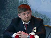 Президент Чечни Рамзан Кадыров призвал всех к миру. Фото с сайта grozny-inform.ru
