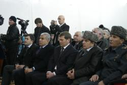 Станице Шелковской 290 лет. Фото с сайта grozny-inform.ru
