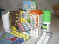 защита от гриппа и орви