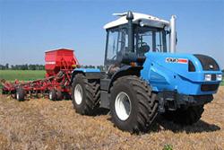 Тракторы ХТЗ Тракторы общего назначения предназначены для выполнения...