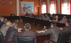 В Избирательной комиссии ЧР состоялось совещание