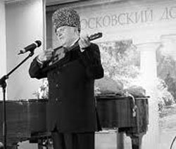 Валид Дагаев. ЖЗЛ