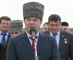 Чеченец избран депутатом Парламента Республики Казахстан