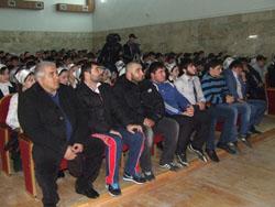 В префектуре Октябрьского района обсуждали вопросы подготовки к выборам