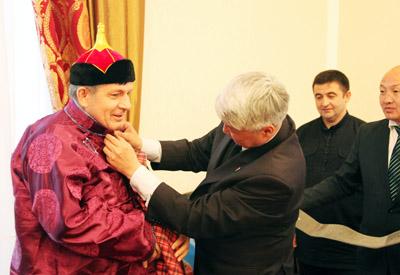 Запланировано подписание договора о сотрудничестве между Крымом и Сирией.