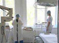 Котовск тамбовская область детская больница
