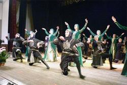 В Ростове прошел фестиваль «Россия - наш общий дом». Фоторепортаж