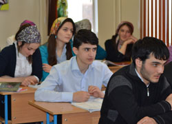 Как сообщает ircityru, никто из 2,3 тысячи выпускников иркутской области, сдававших биологию по выбору