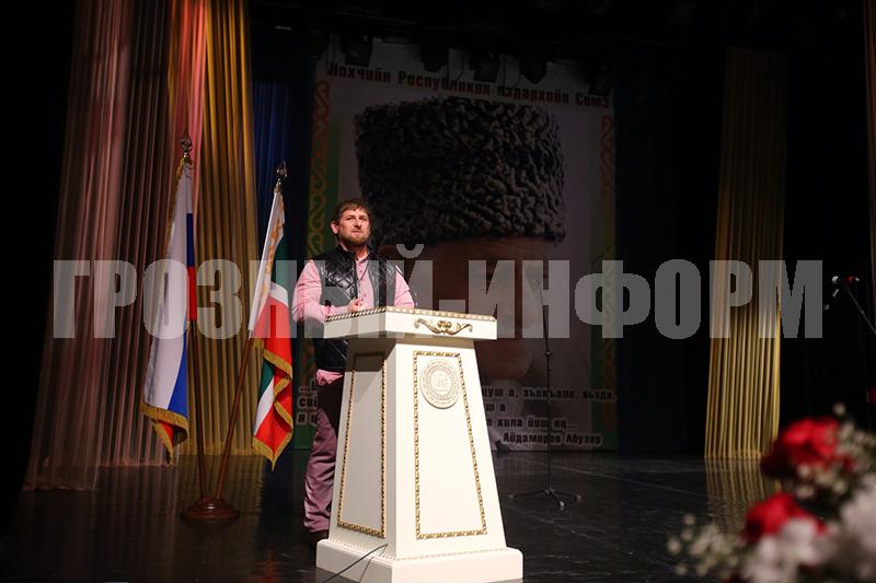 Кадыров назвал духовное событие года в чечне