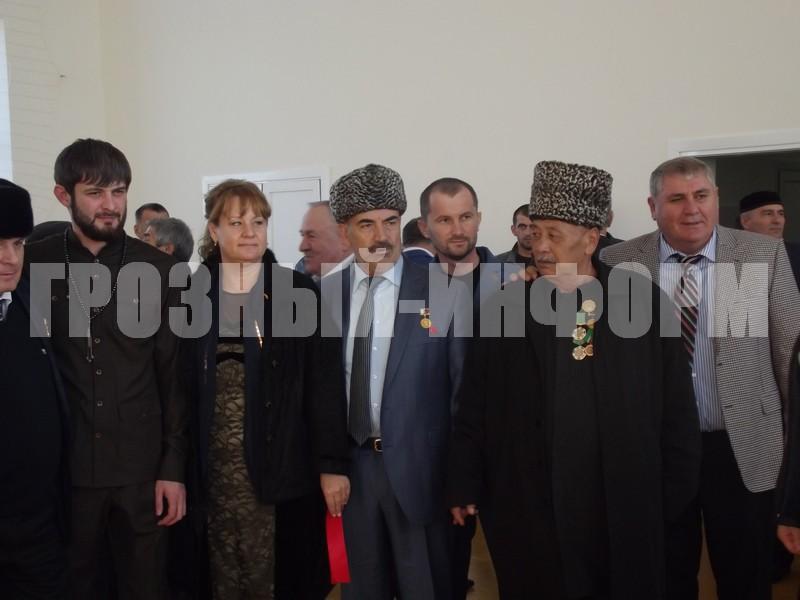 Рамзан кадыров на десятилетии фонда ахмата кадырова, фото - fondkadyrovanet