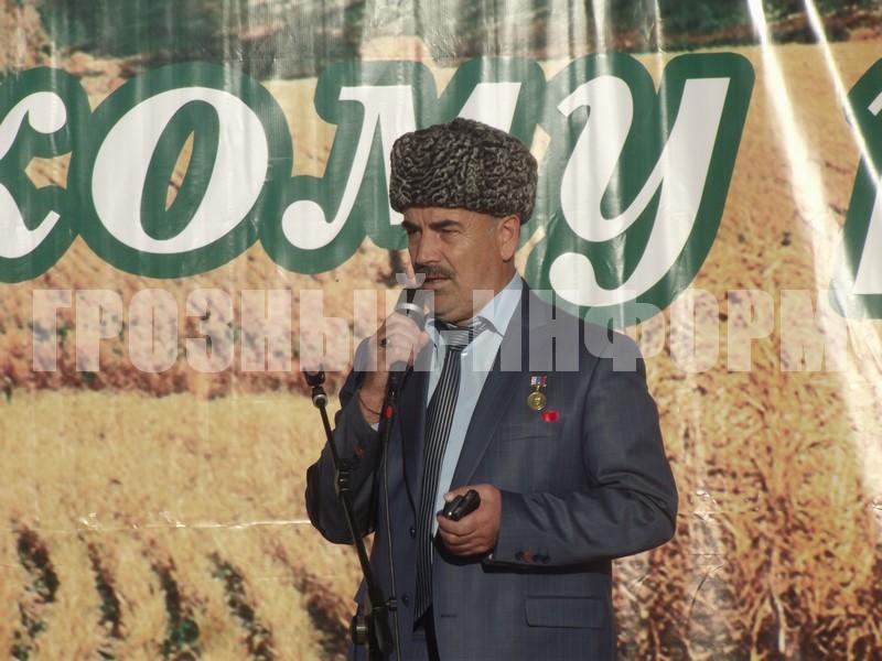 Национальная библиотека будет носить имя чеченского классика абузара айдамирова