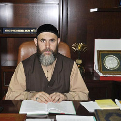 Изображение - Поздравления с мусульманским новым годом foto_muftiya