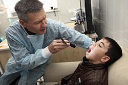 Лекарь медицинский центр в павшинской пойме