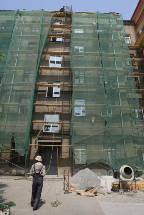 гарантийный срок на строительные работы: