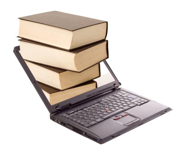 Как создать свою книгу на компьютер